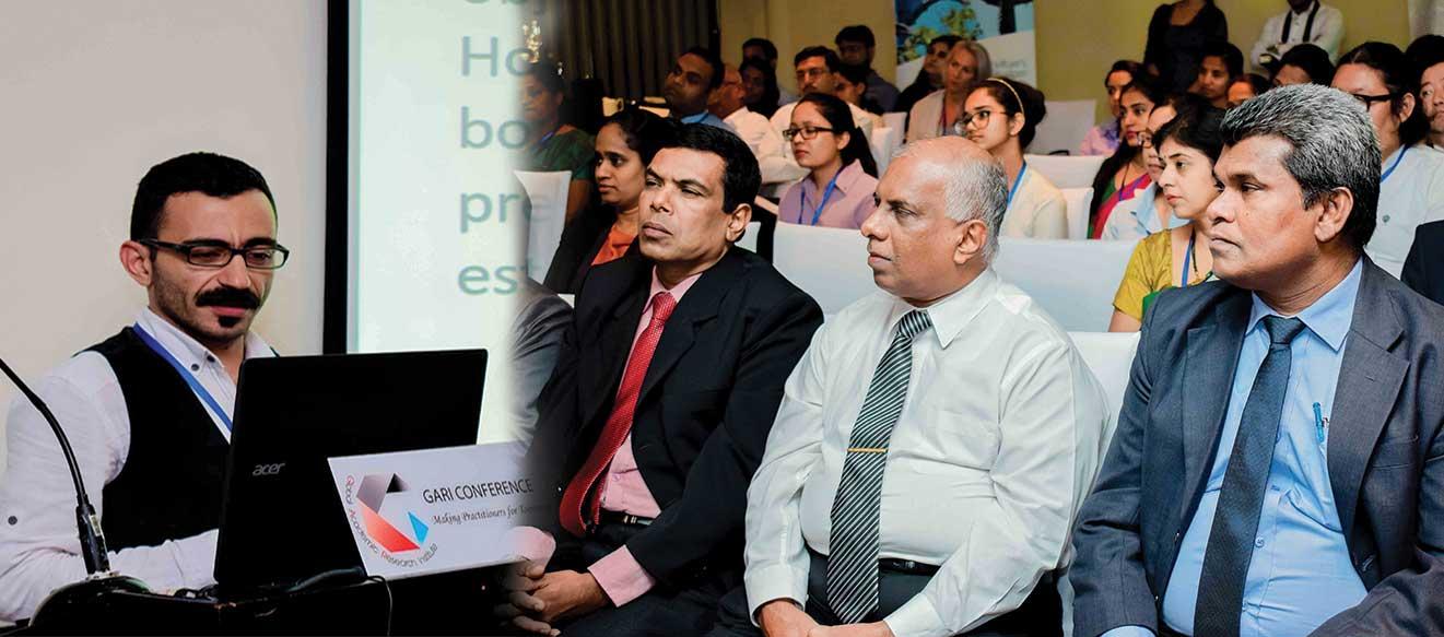 GARI Conference