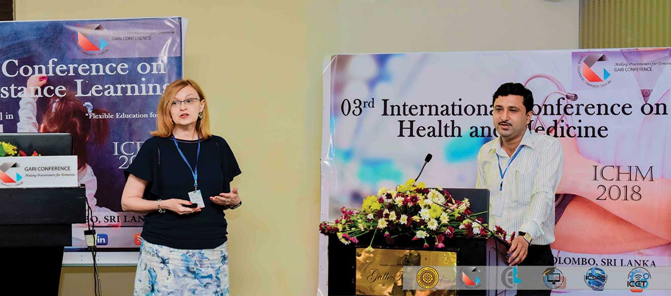 03rd Health and Medicine Conference